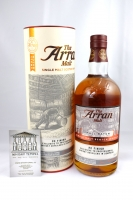 ARRAN 10Y – PX Sherry – Only for...