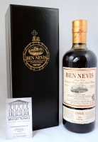 50 Years Old 1 bottle available