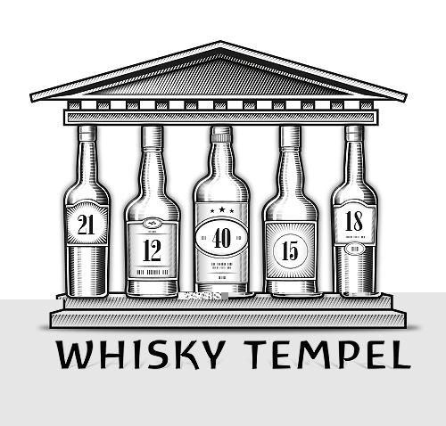 Whiskytempel