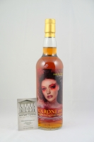 CARONI 1997 20yo - 62% For Japan Bar Lamp, Rum and Whisky & Bar Rummy - Supported by SHINANOYA