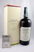 CHAMAREL 2010 BLEND 2014 SINGLE RUM 70TH VELIER VOL.56,5% 0,7L