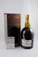 EL DORADO RUM ENMORE 1993/2015 RARE CASK COLLECTION 56,50% 0,7L