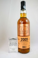 ELDVATTEN 2001 BRONZE - 16Y - Sherryfass - Blended Whisky - 45,2% - Limited Edition