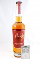 NINE LEAVES - Rum aus Japan (Cabernet Sauvignon Finish) 48% 0,7L