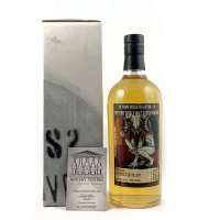 BENRIACH 2010 - 2018 - The Young Rebels Collection No. 8 - Single Cask #BH1018 - 50,0% 0,7L