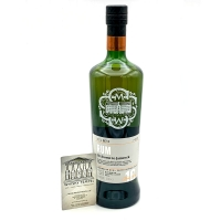 Hampden Single Cask