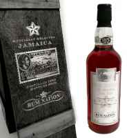 JAMAICA Rum Nation 25 Y Supreme Lord V - 43% - 0,7L