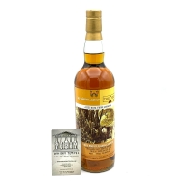 Jamaican Rum 35Y 1977 (The Whisky Agency & The Nectar ) 52,9% 0,7L