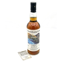 LONGMORN 26Y - The Whisky Cask - PX Sherry Cask - 48,3% - 0,7L