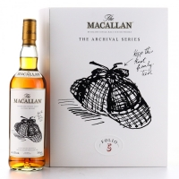 MACALLAN - Folio 5 - Limited Edition - 43% - 0,7L
