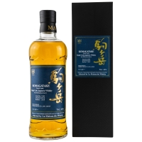 Single Cask Limited Edition