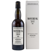"MONYMUSK  2010 ""MBS"" - 62% - 0,7L - Limited Edition"