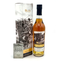 SAVANNA 14Y 2004 - Unshared Cask...