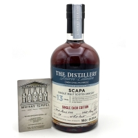 Scapa Sherry Single Cask